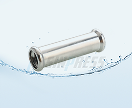 DIN M-profile Silp Coupling